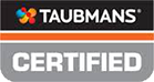 Taubmans certified
